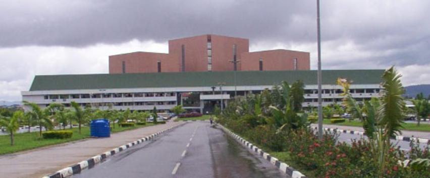 Supreme Court of Nigeria, Abuja